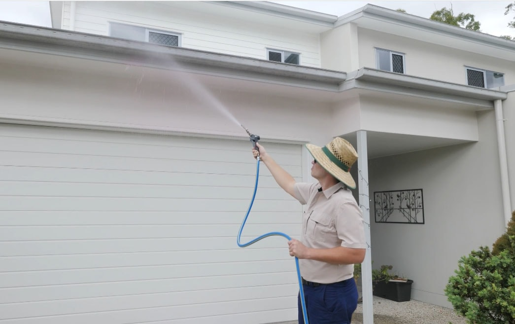 gutter cleaners