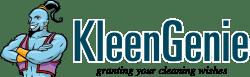 Kleen Genie Logo